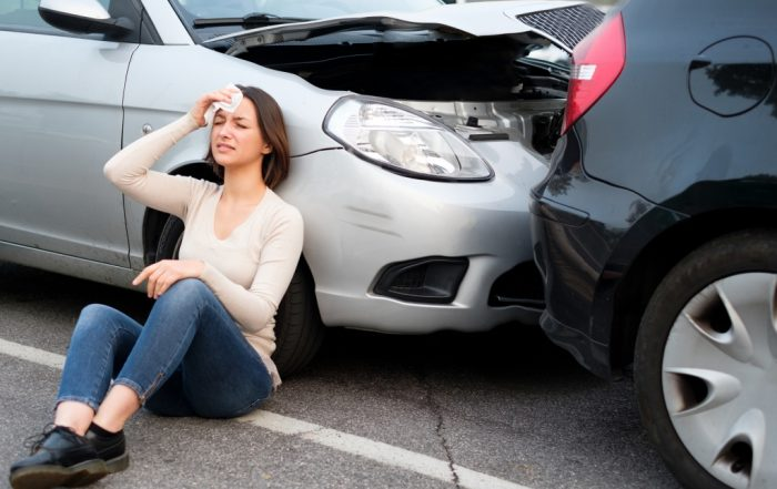 What Are Common Car Accident Injuries?
