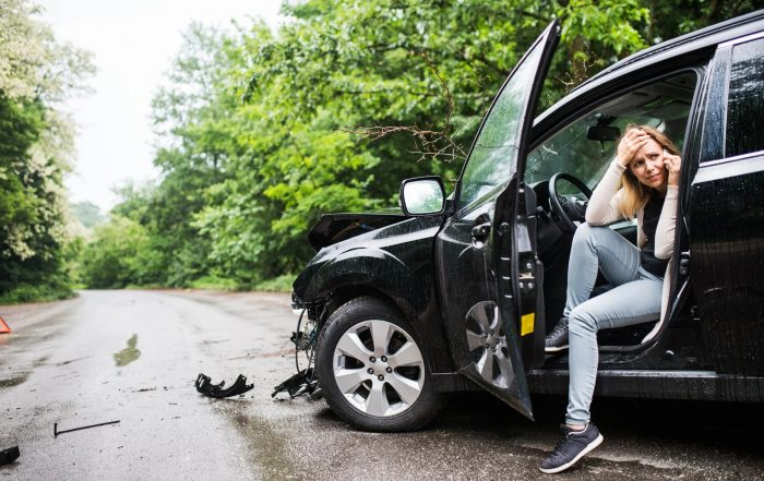 What Should You Do Immediately After a Car Accident?